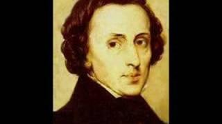 Chopin, Fantaisie Impromptu