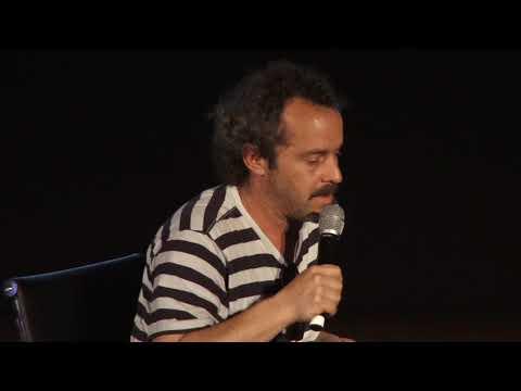 #33bienal (Simpósio Práticas de Atenção) Conversa com Thiago Rocha Pitta
