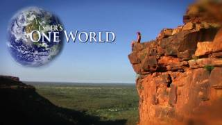 Ester's One World Trailer HD