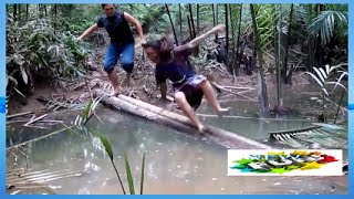 Best Of Filipino Fail Funny Video On The Month Of July 2015 In HDNew Fun  React