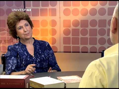 Dom Quixote - S�rie Literatura Fundamental - Maria Augusta da Costa Vieira - UNIVESPTV