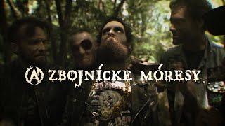 Video ČAD - Zbojnícke móresy (ft. Catastrofy)