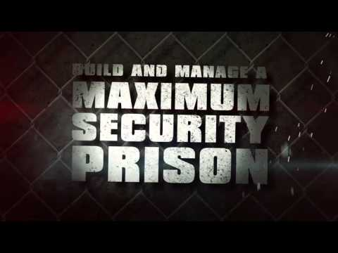 Prison Architect Trailer thumbnail