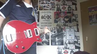 Fling Thing/Rocker - AC/DC Cover