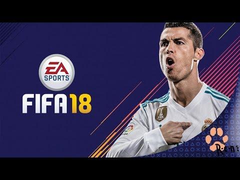 FIFA 2018 Demo CZ Stream