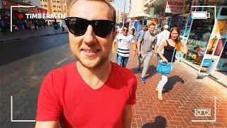 Нам впаривают шубы! | Друзья в гостях в Дубае (Йоль и Вова)