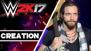 WWE 2K17 Creations: Elias Samson (Xbox One)