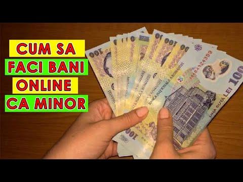 Cum puteți câștiga mai mulți bani fără internet
