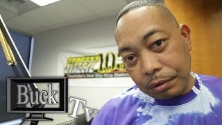 2 Live Crew Fresh Kid Ice Interview with Streetz 103.3 On Buck Tv