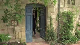 La Maison France 5 à La Maison Bleue