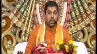 Part 18 of Shrimad Bhagwat Katha by Bhagwatkinkar Pujya ANURAG KRISHNA SHASTRIJI (Kanhaiyaji)