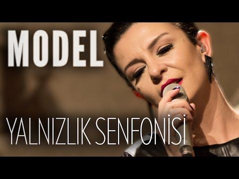 Model - Yalnızlık Senfonisi (JoyTurk Akustik) letöltés