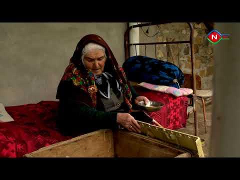 Nuhçıxan Naxçıvan-Şərur rayonu, Yuxarı Yaycı kəndi- 01.06.2020