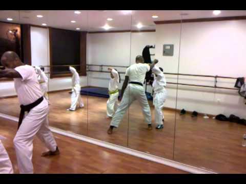 Kuma 1: Instructed by Dameion Rhythm Child Williams