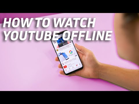 How To Download YouTube Videos Offline