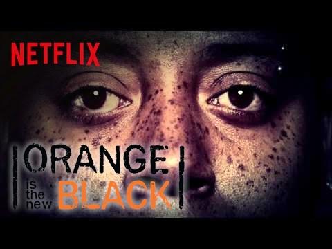 Video trailer för Orange is the New Black   Opening Credits   Netflix