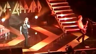 Def Leppard 20th Century Boy Ames 2006