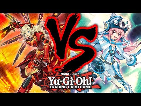 Competitive Yu-Gi-Oh! Duels: Sky Striker vs. Pendulum Magician! (August 2019)