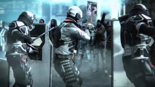 Homefront 2 The Revolution   Cinematic Trailer PS4 Xbox One PC