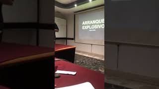Arranque explosivo Fuxion + Direct Selling Success (Randy Gage) - Alejandro Bellido