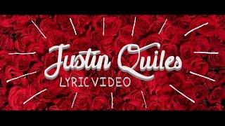 No Es De Hombre (Letra) - Justin Quiles (Video)