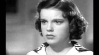 Judy Garland (Sweet Sixteen)