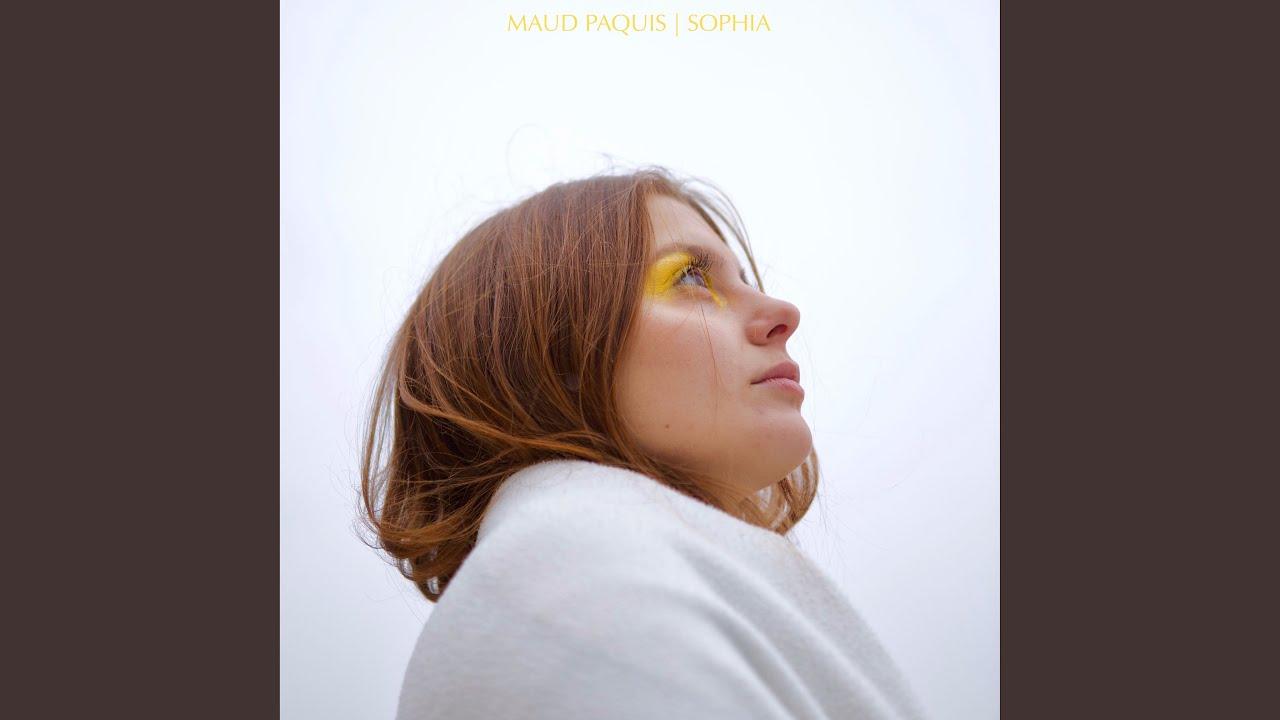 Maud Paquis