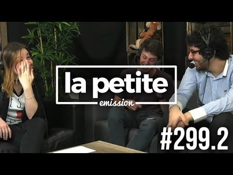 Rap Battle Supa Hot Fire - La Petite Emission #299.2