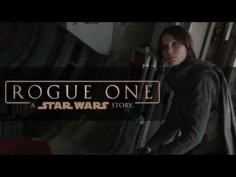 Soundtrack Rogue One: A Star Wars Story  (Theme 2016) - Trailer Music Rogue One: A Star Wars Story