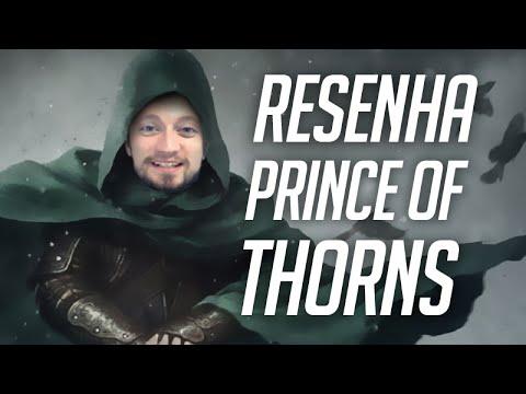 Prince of Thorns - Livro 1 Trilogia dos Espinhos | Resenha Heroicamente | Episódio #19