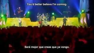 The Cranberries - Promises (Subtitulos en Español) HD