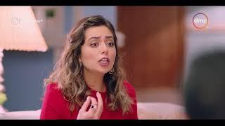 """بيومي أفندي - كوميديا """" بيومي فؤاد """" و """"هبة مجدي """" .. لما تروح تخطب لإبنك وتعجبك العروسة"""