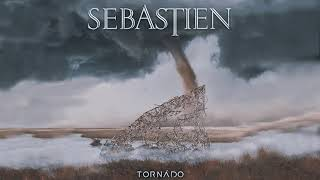 Video SEBASTIEN - Tornádo (Official Lyric video) | Smile Music
