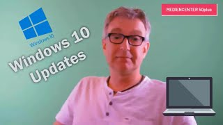So konntrollieren Sie die Windows 10 Updates