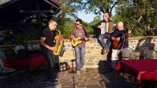 Non STOP Band SLO (band za poroko)  - Billie Jean acoustic