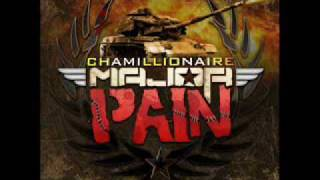 Chamillionaire - Im Focused
