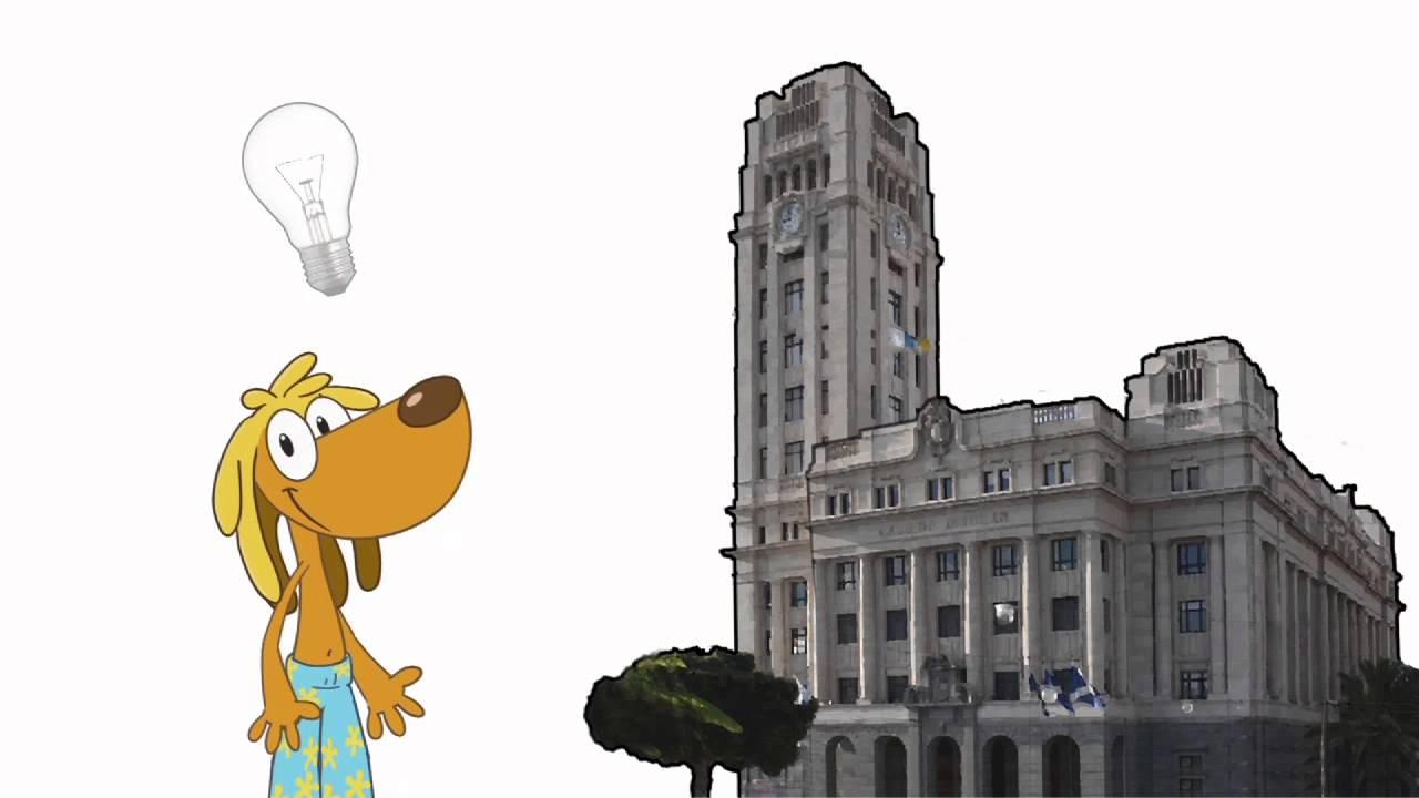 Cómo ayudar. Ideas para fomentar el Cabildo de Tenerife