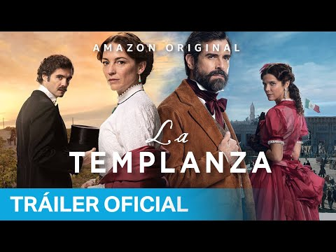 La Templanza  - Tráiler Oficial   Prime Video España