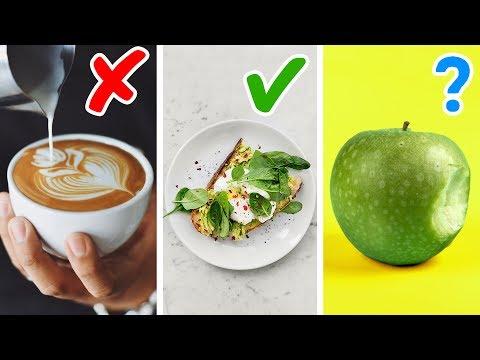 ¿Sufres Ansiedad? 6 Alimentos Que Debes Evitar