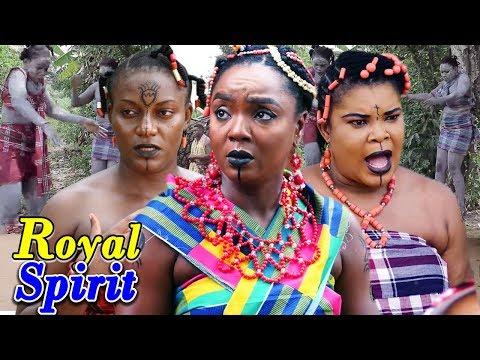 ROYAL SPIRIT SEASON 3&4 (NEW EPIC MOVIE) 2019 LATEST NIGERIAN NOLLYWOOD MOVIE
