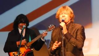 Peter Noone (There's A Kind Of Hush) - Sellersville - September 25, 2016