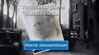 Noodlottig einde voor Harrie Janssen