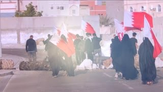 preview picture of video 'توبلي | مونتاج | رابع الأعوام - مقتطفات من أيام الاضراب إضراب الإباء في ذكرى الثورة'