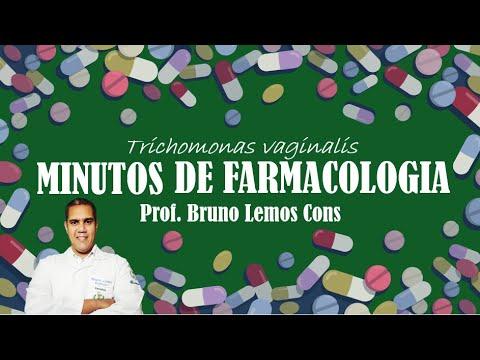 A pinwormok elleni gyógyszerek áttekintése