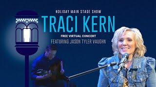 Traci Kern featuring Jason Tyler Vaughn
