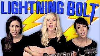 Walk Off The Earth & ZAYA - Lightning Bolt