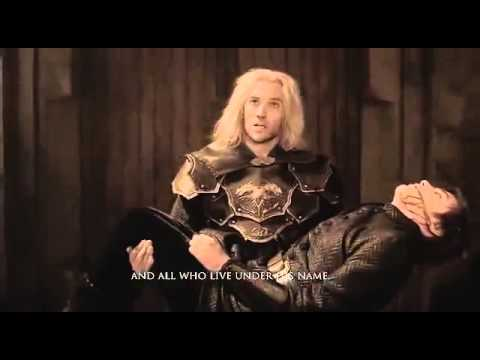 Dracula The Dark Prince 2013 Part 1