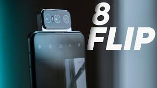 Asus Zenfone 8 Flip: Flip Flop?