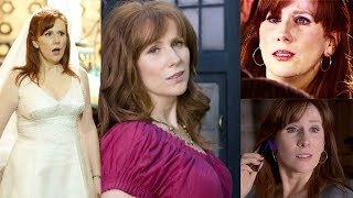 Doctor Who - Donna Nobles Best Moments