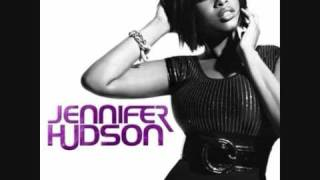 Jennifer Hudson If this isn't love with lyrics
